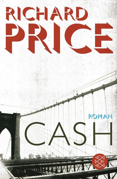 Cash - Coverbild