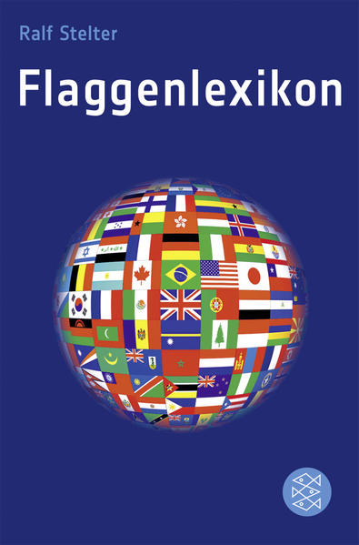 Flaggenlexikon - Coverbild
