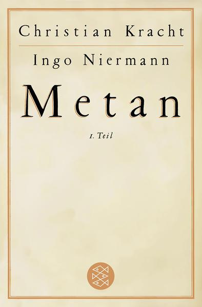 Metan - Coverbild
