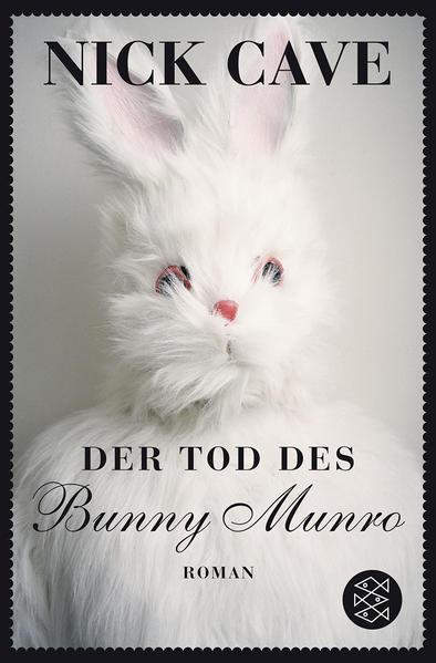Der Tod des Bunny Munro - Coverbild