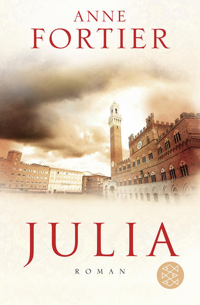 Julia - Coverbild