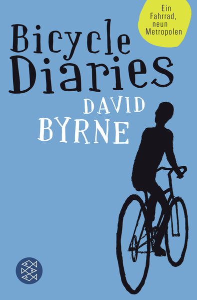 Bicycle Diaries - Coverbild