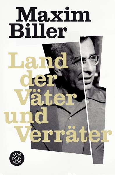 Land der Väter und Verräter - Coverbild