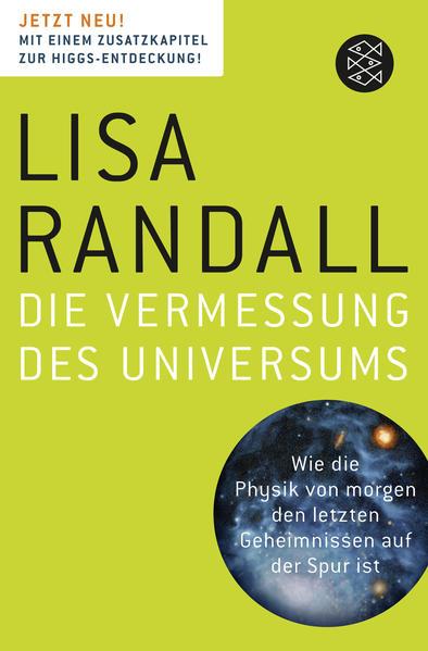 Die Vermessung des Universums - Coverbild