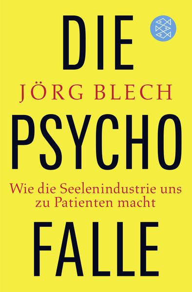 Die Psychofalle - Coverbild