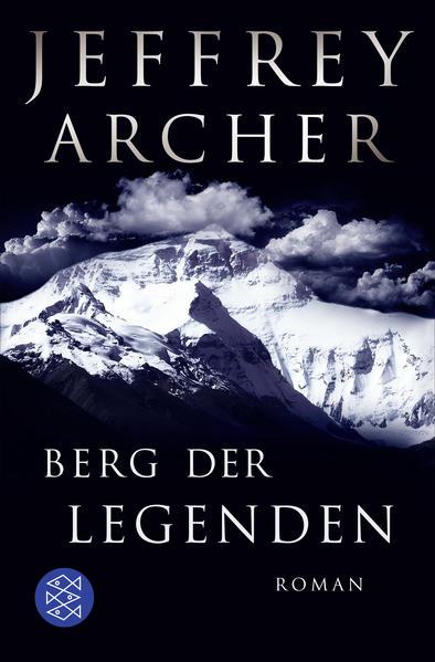 Berg der Legenden - Coverbild