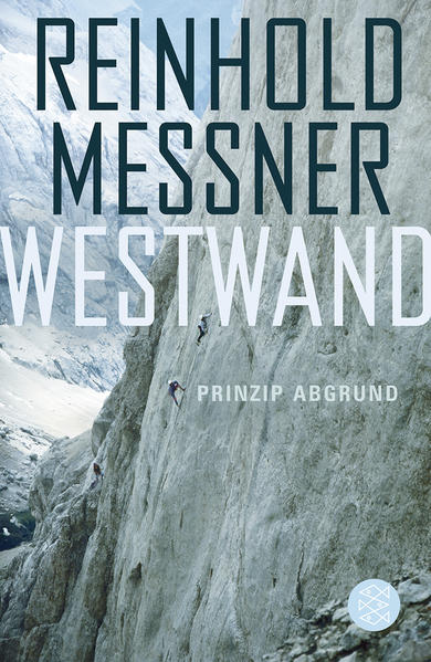 Westwand - Coverbild
