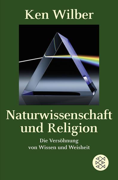 Naturwissenschaft und Religion - Coverbild