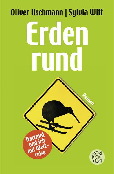 Erdenrund - Coverbild