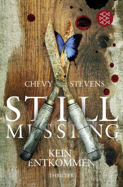 Still Missing – Kein Entkommen - Coverbild