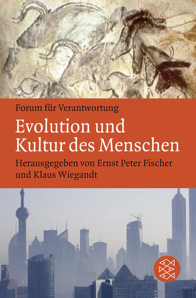 Evolution und Kultur des Menschen - Coverbild