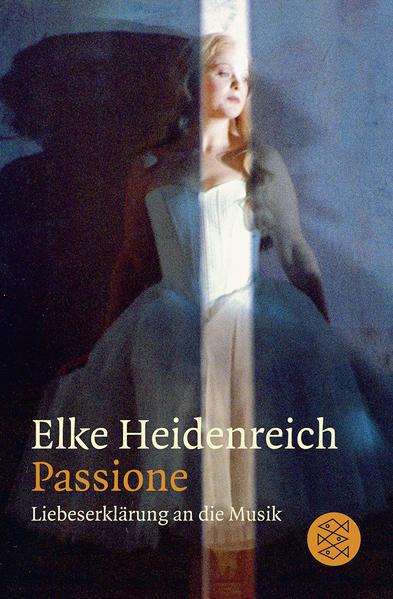Passione - Coverbild