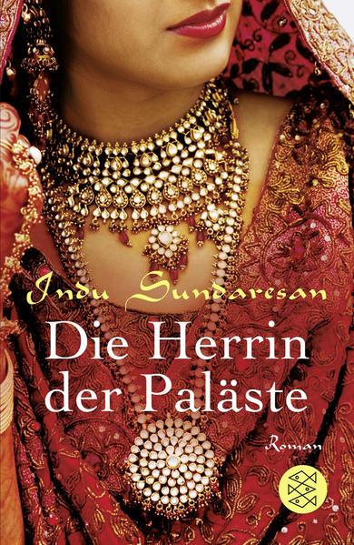 Die Herrin der Paläste - Coverbild