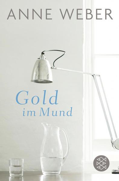 Gold im Mund - Coverbild