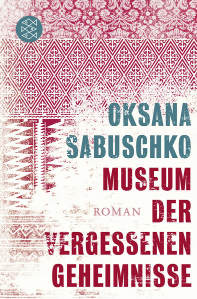 Museum der vergessenen Geheimnisse - Coverbild