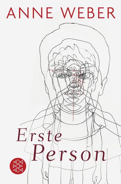 Erste Person - Coverbild