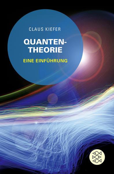 Quantentheorie - Coverbild