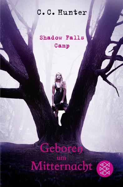 Shadow Falls Camp - Geboren um Mitternacht - Coverbild