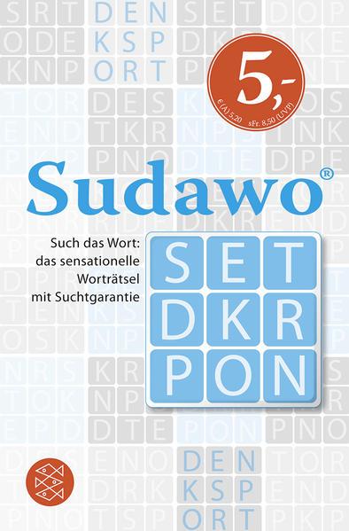 Sudawo - Coverbild