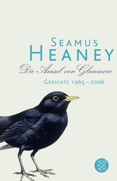 Die Amsel von Glanmore - Coverbild