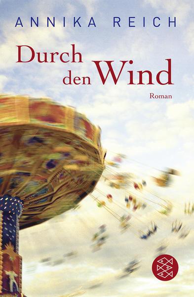 Durch den Wind - Coverbild
