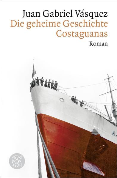 Die geheime Geschichte Costaguanas - Coverbild