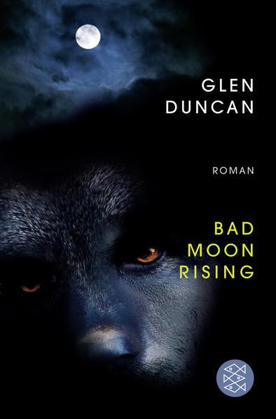 Bad Moon Rising - Coverbild