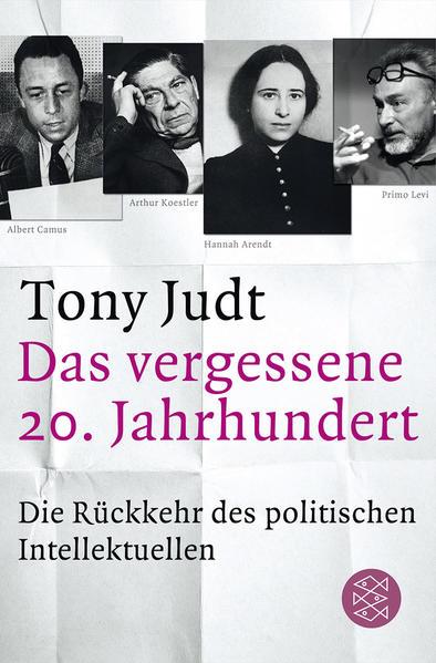 Das vergessene 20. Jahrhundert - Coverbild