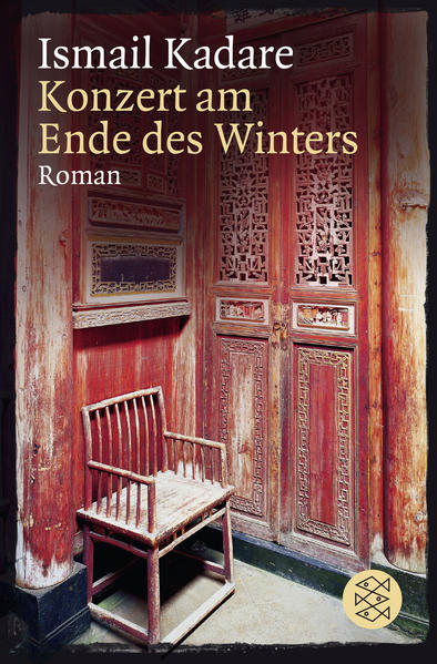 Konzert am Ende des Winters - Coverbild