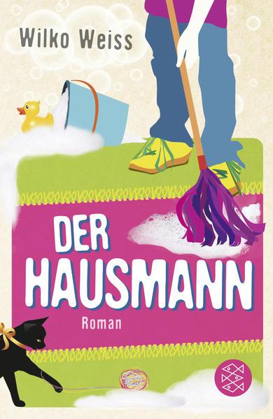 Der Hausmann - Coverbild