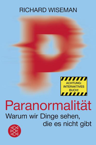 Paranormalität - Coverbild