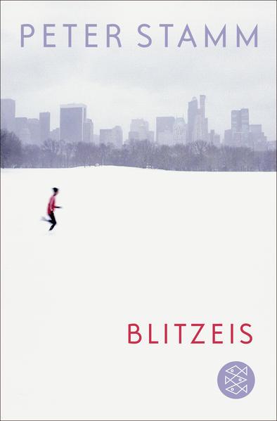 Blitzeis - Coverbild