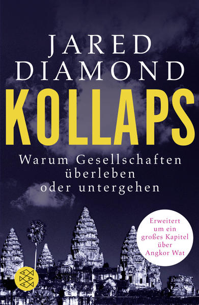 Kollaps - Coverbild