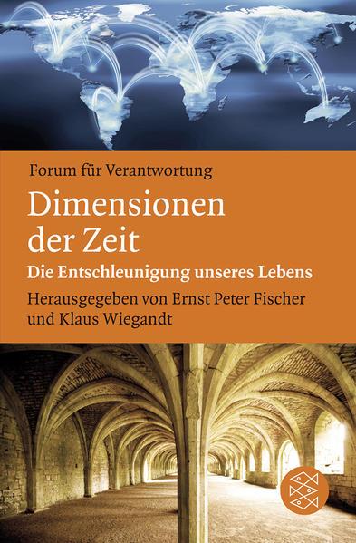 Dimensionen der Zeit - Coverbild