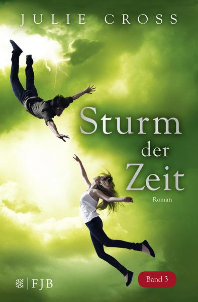 Sturm der Zeit - Coverbild