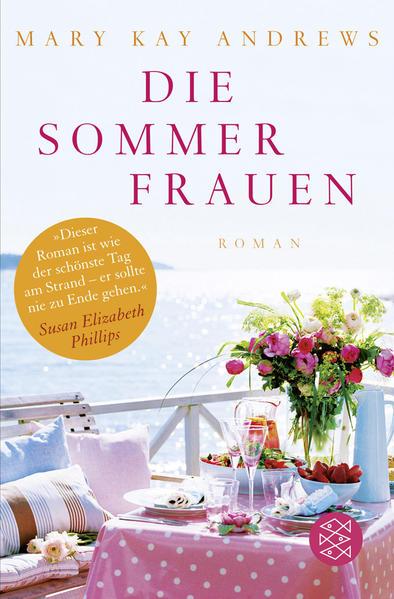 Die Sommerfrauen - Coverbild