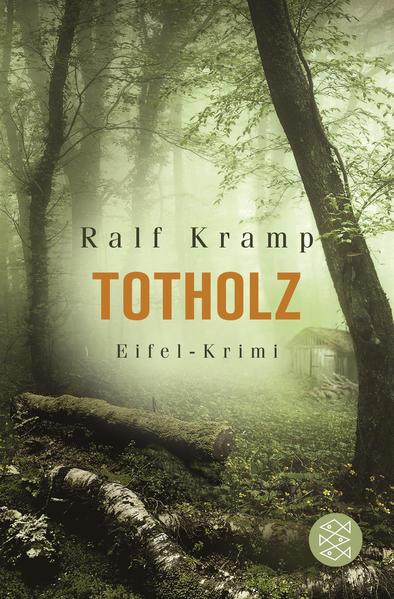 Totholz - Coverbild
