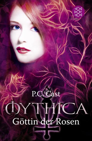 Göttin der Rosen - Coverbild
