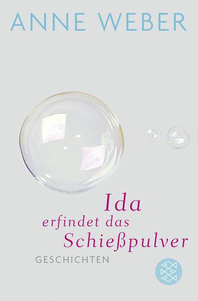 Ida erfindet das Schießpulver - Coverbild