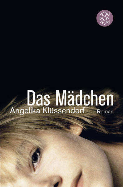 Das Mädchen - Coverbild
