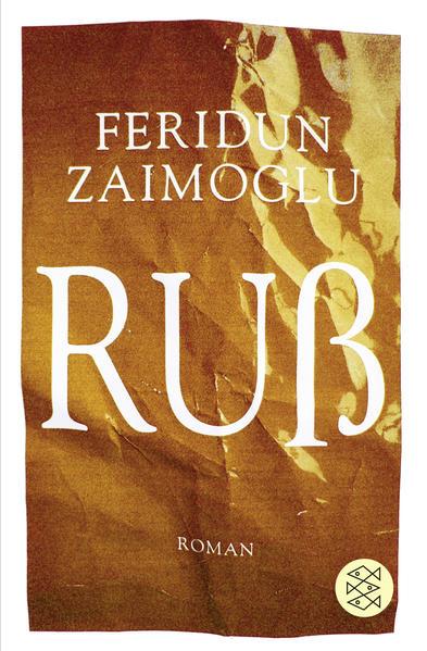 Ruß - Coverbild