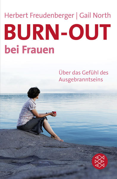 Burn-out bei Frauen - Coverbild