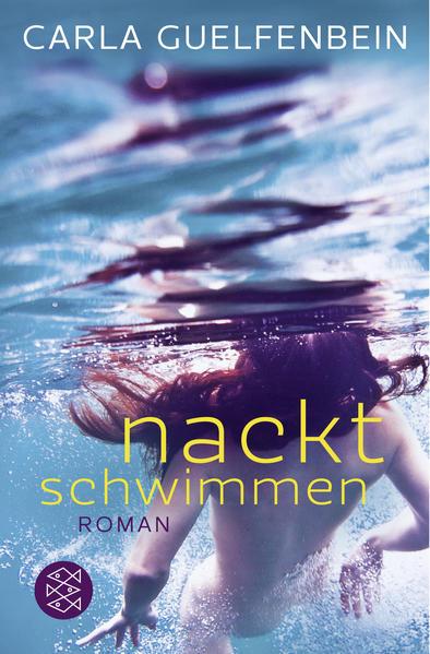 Nackt schwimmen - Coverbild