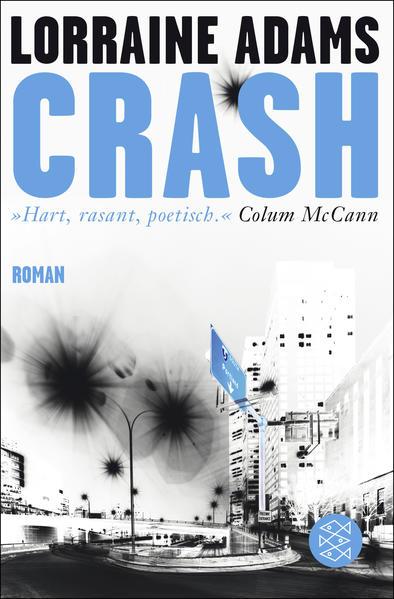 Crash - Coverbild