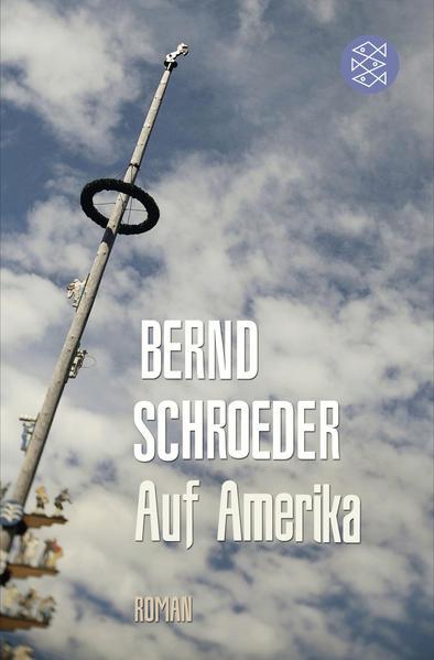 Auf Amerika - Coverbild