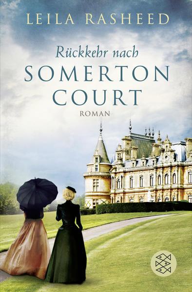 Rückkehr nach Somerton Court - Coverbild