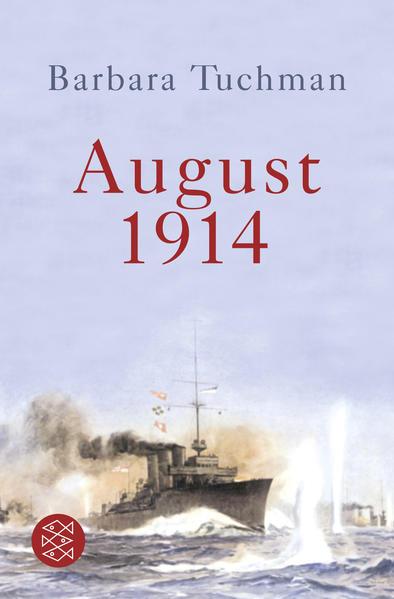 August 14 - Coverbild