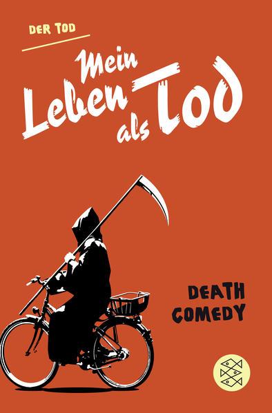 Mein Leben als Tod - Coverbild