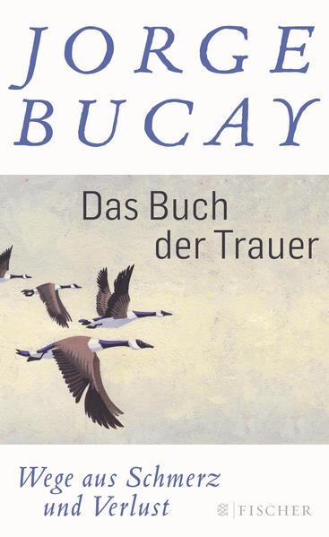 Das Buch der Trauer - Coverbild
