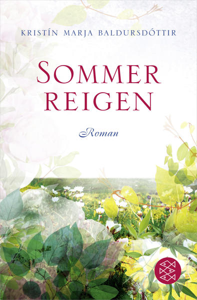 Sommerreigen - Coverbild